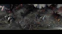 Halo Wars 2 - E3 2016 Behind the Scenes Trailer