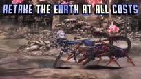 Earth's Dawn - E3 2016 Trailer