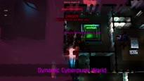 Neon Chrome - PS4 Launch Trailer