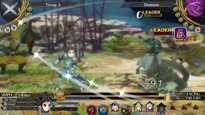 Grand Kingdom - Character Trailer #3