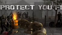 How to Survive 2 - SWAT Update Trailer