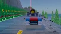 LEGO Worlds - E3 2016 Online Multiplayer Trailer