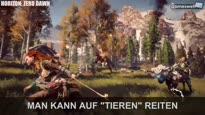 Head 2 Head - E3 2016 - Horizon: Zero Dawn vs. Far Cry: Primal