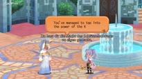 Kingdom Hearts Unchained Key - Launch Trailer