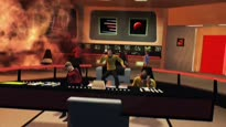 Star Trek Online - Agents of Yesterday Trailer