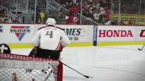 NHL 17 - Gameplay Trailer