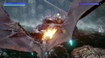 Scalebound - E3 2016 Multiplayer Gameplay Demo