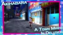 Akiba's Beat - E3 2016 Trailer