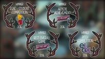 Arrow Heads - Teaser Trailer