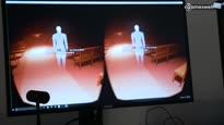 The Assembly - Felix zockt das VR-Spiel