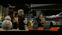 LEGO Star Wars: Das Erwachen der Macht - Han Solo & Chewie Chracter Vignette Trailer