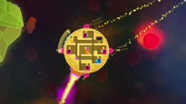 Lovers In A Dangerous Spacetime - 4-Player Update Trailer