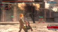 God Eater Resurrection - E3 2016 Battle Trailer