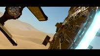 LEGO Star Wars: Das Erwachen der Macht - Galaxy of Bricks TV-Spot