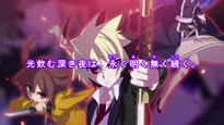 Under Night In-Birth Exe:Late - Gameplay Trailer