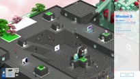 Tokyo 42 - Early Alpha Gameplay Demo