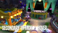 Dungeon Defenders II - Gun Witch Trailer