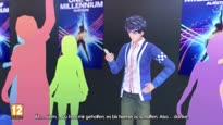 Tokyo Mirage Sessions #FE - Itsuki Charakter Trailer