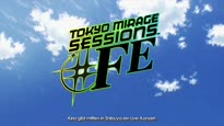 Tokyo Mirage Sessions #FE - Story Trailer
