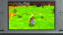 Hyrule Warriors: Legends - Link's Awakening DLC Trailer