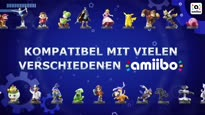 Kirby: Planet Robobot - amiibo Trailer