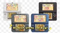 Mario Party: Star Rush - E3 2016 Announcement Trailer