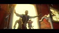 WildStar - Steam Launch Trailer