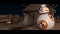 LEGO Star Wars: Das Erwachen der Macht - Mobile Launch Trailer