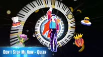 Just Dance 2017 - E3 2016 Trailer