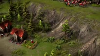 Cossacks 3 - E3 2016 Gameplay Trailer