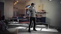 Wilson's Heart - E3 2016 Debut Trailer