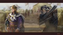 Romance of the Three Kingdoms XIII - Bond System Trailer