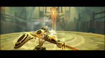 Strength of the Sword: Ultimate - E3 2016 Trailer