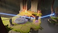 Archaica: The Path of Light - Gameplay Trailer