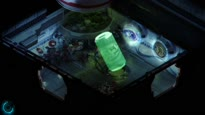 Cayne - A Stasis Story Debut Trailer