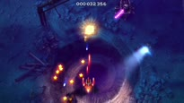 Sky Force Reloaded - Gameplay Trailer