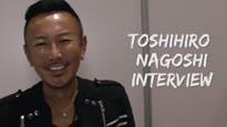 Yakzua 0 - E3 2016 Toshihiro Nagoshi Video-Interview