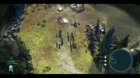 Halo Wars 2 - E3 2016 PC Gaming Show Gameplay Demo
