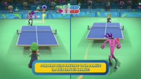 Mario & Sonic at the Rio 2016 Olympic Games - Wii U Launch Trailer