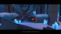 Mages of Mystralia - E3 2016 PC Gaming Show Trailer