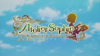 Atelier Sophie: The Alchemist of the Mysterious Book - Launch Trailer
