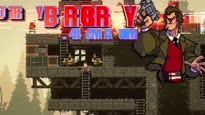 Broforce - 4th of July Update Trailer