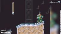 Gameswelt Top 100 - Platz #34: Mega Man X