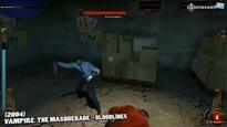 Gameswelt Top 100 - Platz #52: Vampire the Masquerade: Bloodlines