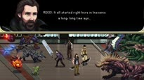 A King's Tale: Final Fantasy XV - SDCC 2016 Trailer