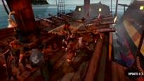 Man O' War: Corsair - Update v0.3 Melee System Trailer