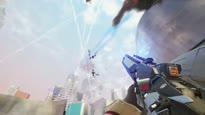 LawBreakers - Play the Assassin Trailer