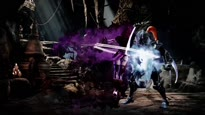 Killer Instinct - Definitive Edition Reveal Trailer