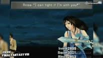 Gameswelt Top 100 - Platz #58: Final Fantasy VIII