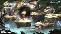 Gameswelt Top 100 - Platz #81: Child of Light